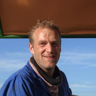Sander Blijleven
